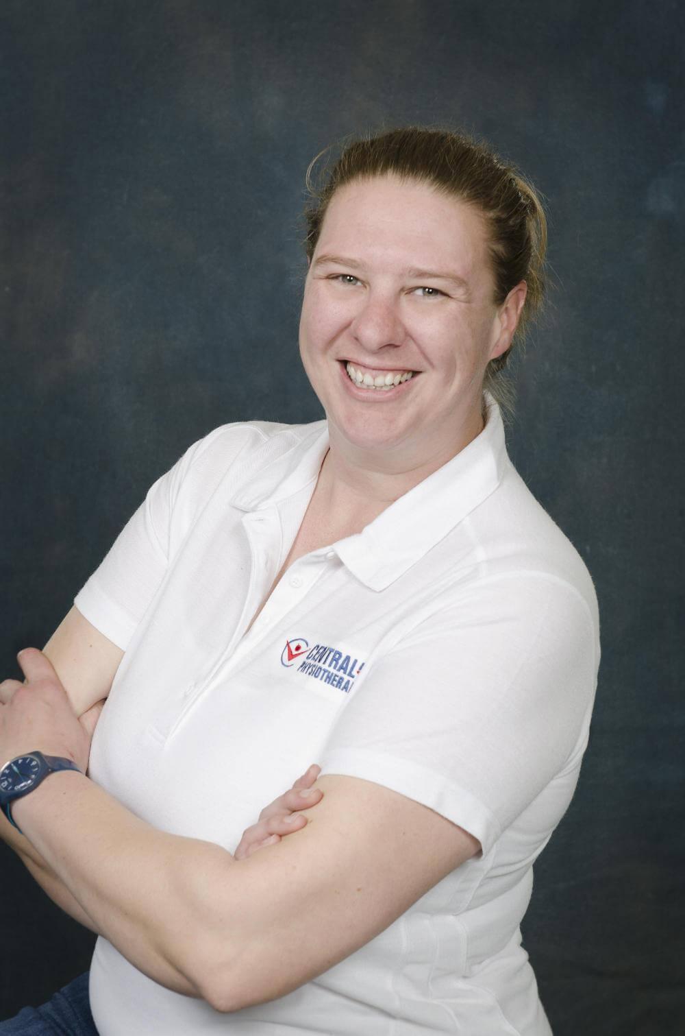 Fran van der Westhuizen