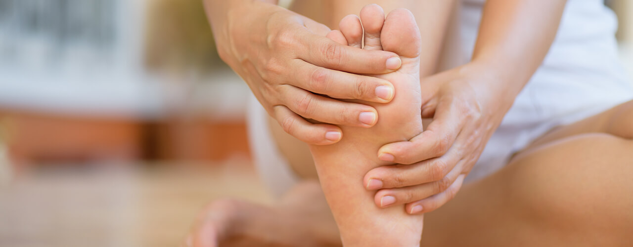 Foot Pain Relief and Ankle Pain Relief Swift Current, SK